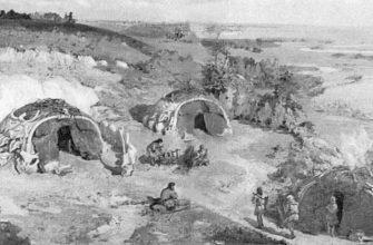 История создания Перми