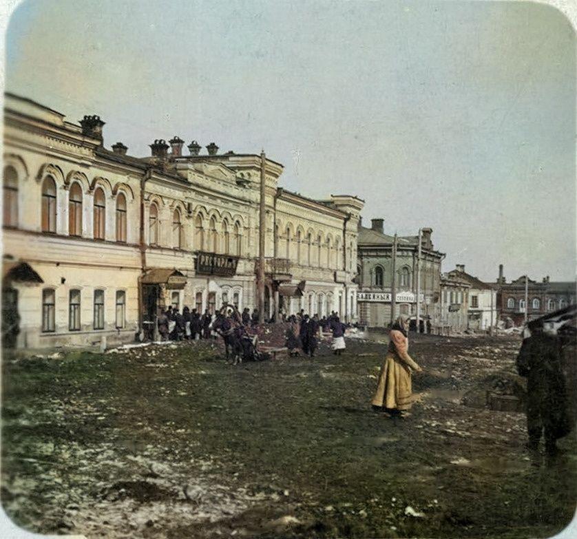 Дом Еремеева (Камчатова)