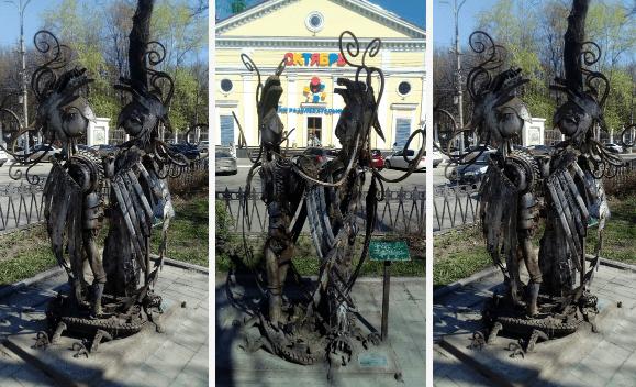 Сезон искусства в Перми