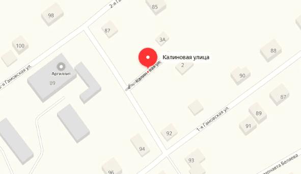 Самые необычные улицы Перми