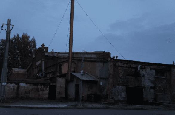 Разгуляй в Перми