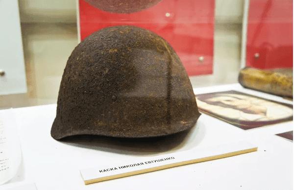 Заслуги пермяков в годы войны