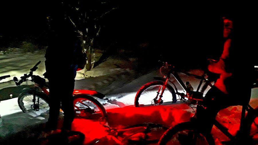 """Велопрогулка """"К истоку Егошихи"""""""