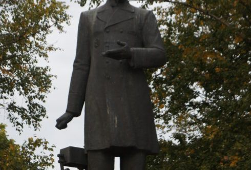 Славянов Николай Гаврилович
