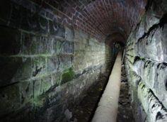подземная Пермь