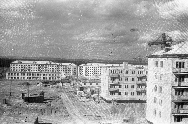 Улица Баумана 25А