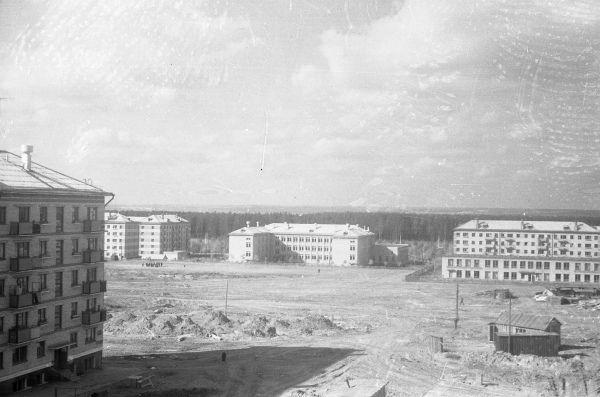 Школа на Баумана 27