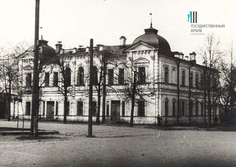 Дом Турчевича