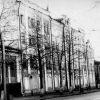 Старый пивоваренный завод в Перми
