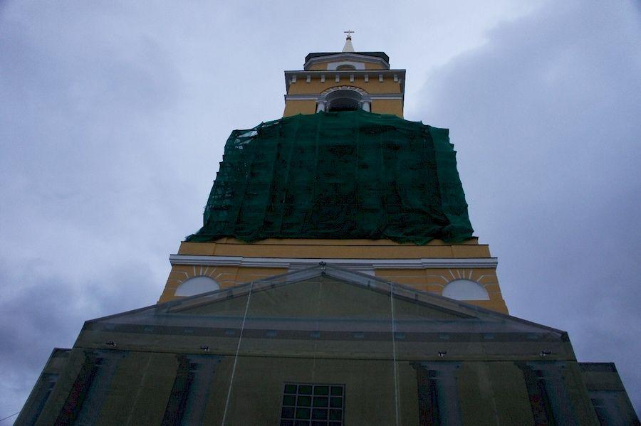 Храмы Перми