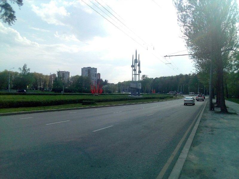 Казанский тракт