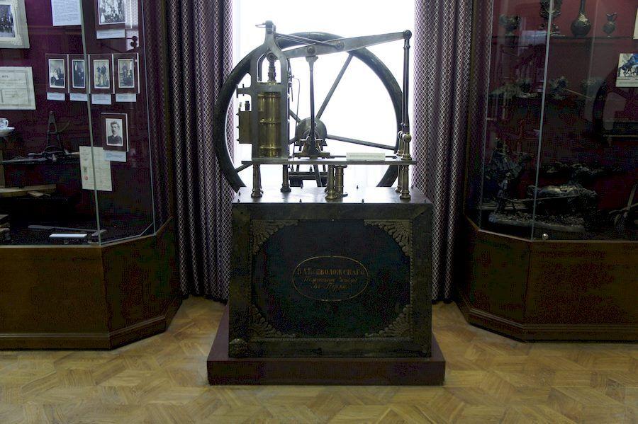 Пермский краеведческий музей