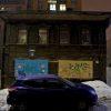 Дом на Сибирской 44 в Перми