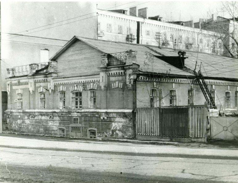 Баня Кашиной