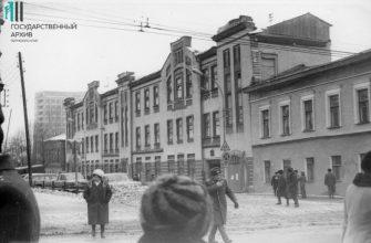 Дом купца Стукова