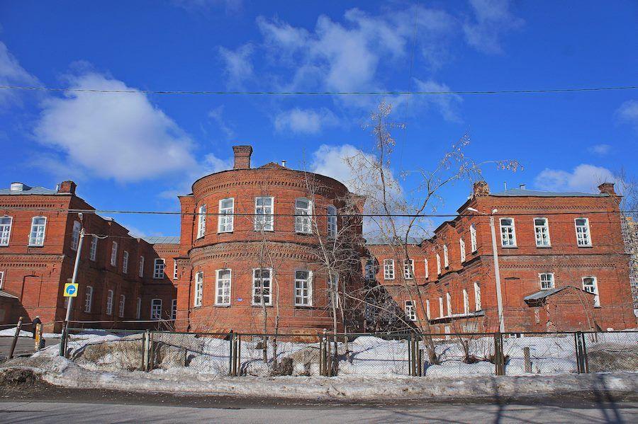 Городская клиническая поликлиника №4