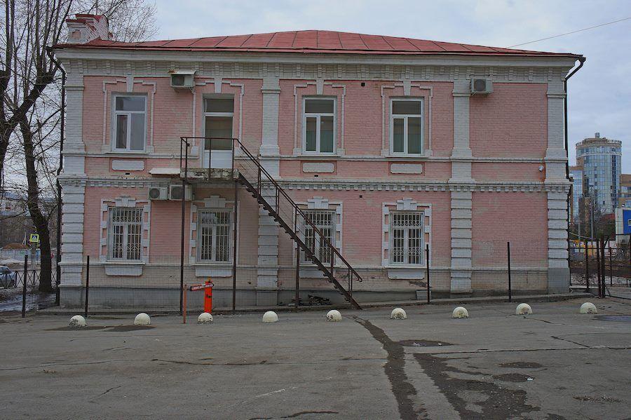 Дом Николаева