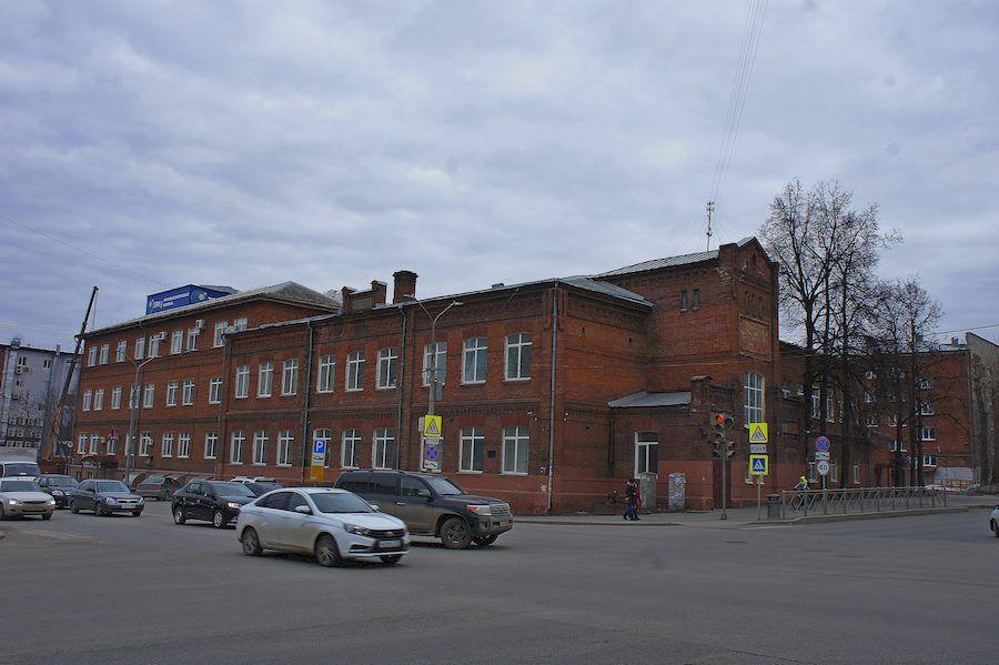 Общеобразовательная школа 7