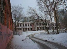 Средняя общеобразовательная школа N 35