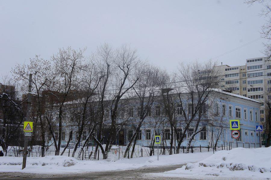 "МАОУ ""Траектория"""