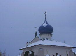 Пермский Успенский женский монастырь