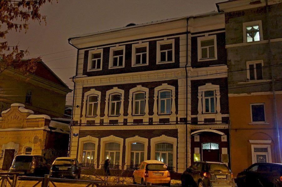 Фабрика роялей Юманова