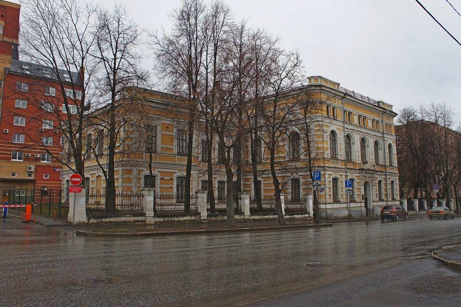 Екатерино-Петровское училище