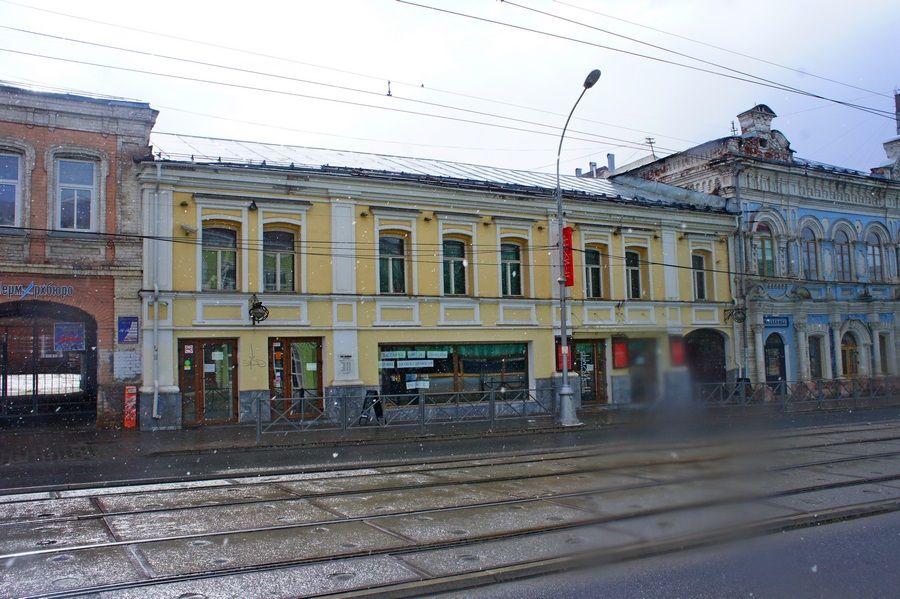 Кинотеатр Триумф