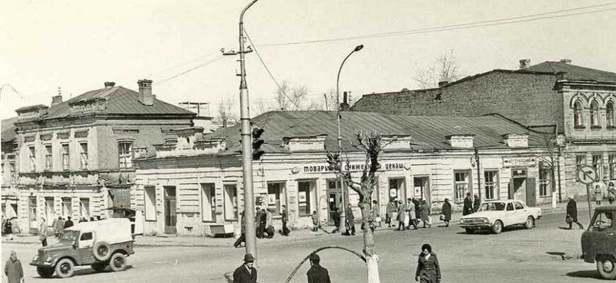 Алфионов Яков Иванович