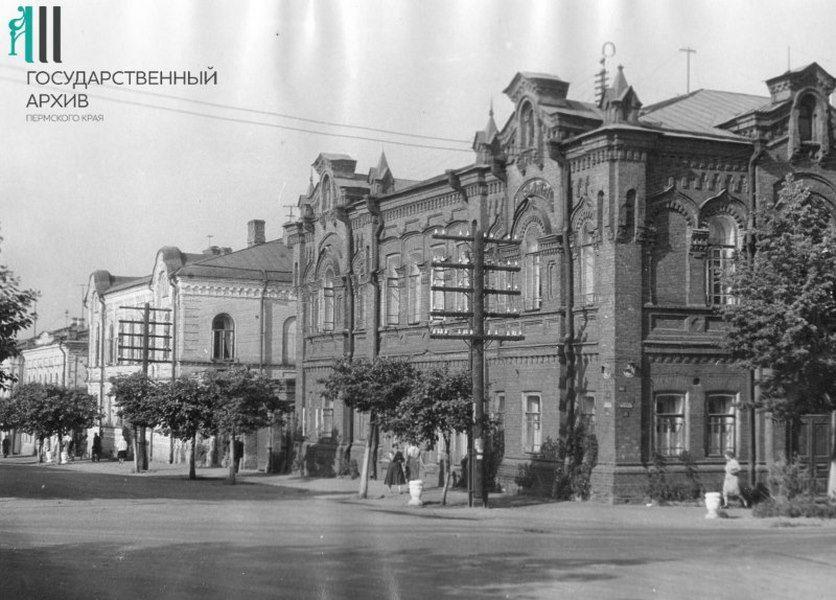 Школа церковно-приходская Рождество-Богородицкая