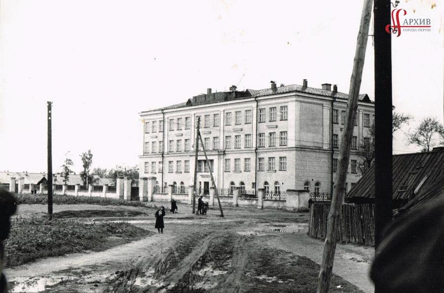Гимназия Каменских