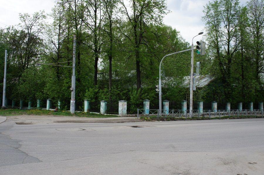 Пермская краевая клиническая инфекционная больница