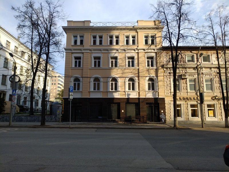 Дом Мартыновых