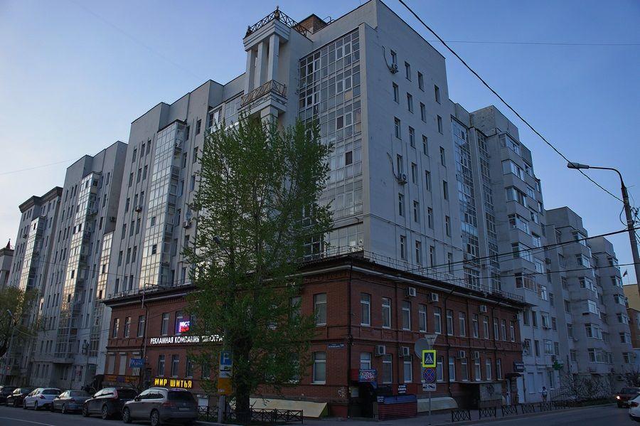 Пермская улица