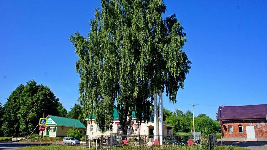 Село Калинино