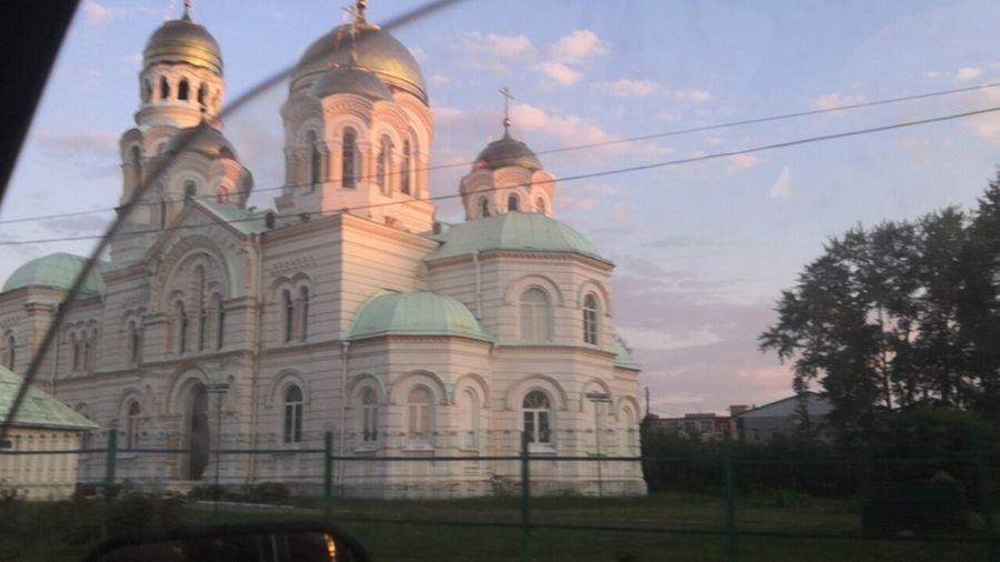Село Култаево