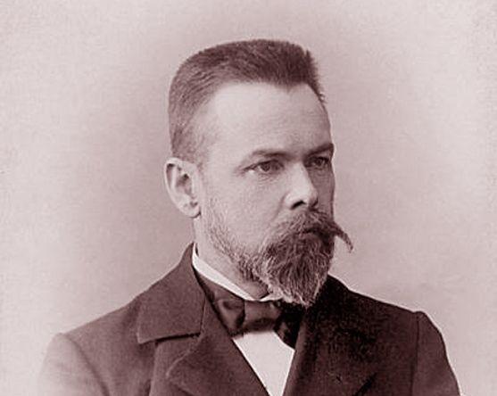Городцов Александр Дмитриевич