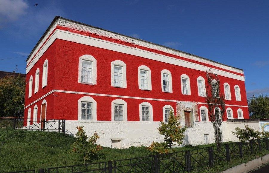 Добрянский историко-краеведческий музей