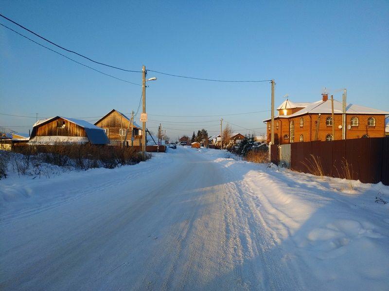 Деревня Кондратово