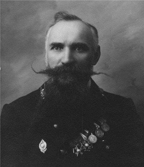 Кобяк Георгий Игнатьевич