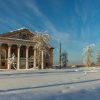 Поселок Шумихинский